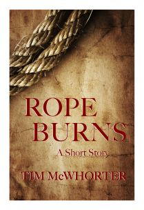Rope Burns (cover)